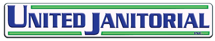 United Janitorial Inc Logo